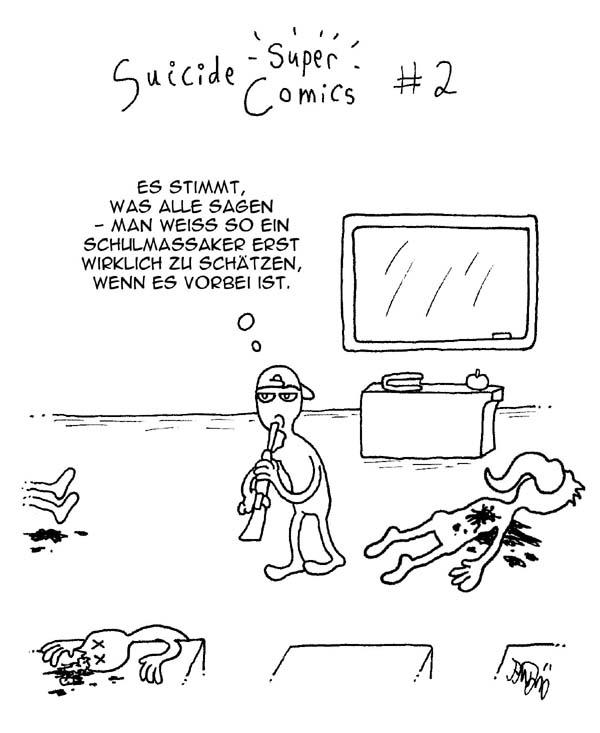 Suicide Super Comics2